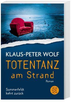 Totentanz am Strand, Klaus-Peter Wolf