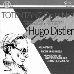 Totentanz Op. 12, Diverse Interpreten