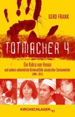 Totmacher 4, Gerd Frank