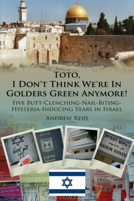 Toto, I Don't Think We're in Golders Green Anymore!, Andrew Reid