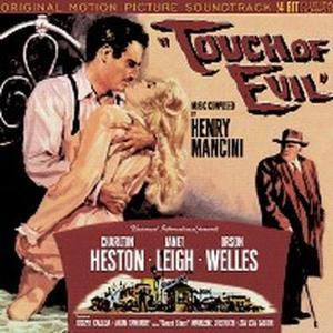Touch Of Evil, Ost, Henry Mancini