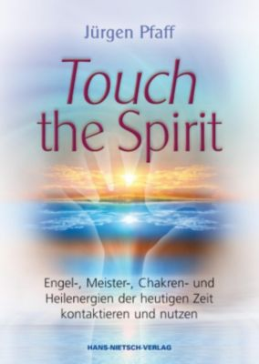 Touch the Spirit, Jürgen Pfaff