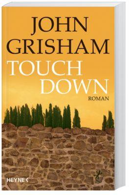 Touchdown, John Grisham