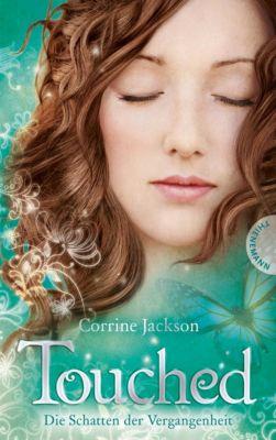 Touched Band 2: Die Schatten der Vergangenheit, Corrine Jackson