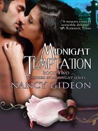 Touched by Midnight: Midnight Temptation, Nancy Gideon