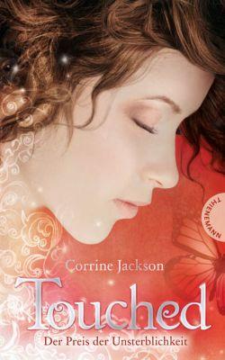 Touched - Der Preis der Unsterblichkeit, Corrine Jackson