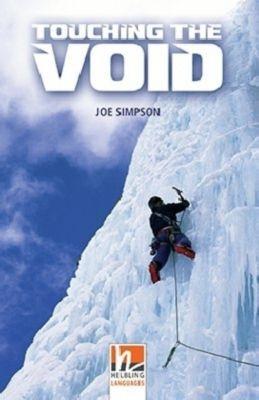 Touching the Void, Class Set, Joe Simpson, Rodney Smith