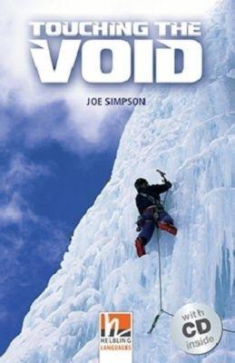 Touching the Void, m. 1 Audio-CD, Joe Simpson, Rodney Smith