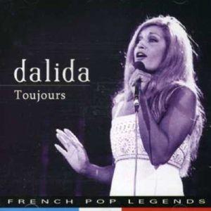 Toujours, Dalida