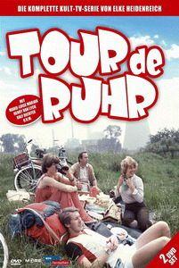 Tour de Ruhr, Elke Heidenreich
