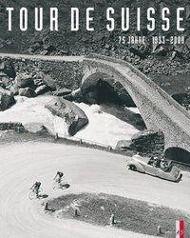 Tour de Suisse, Martin Born, Sepp Renggli