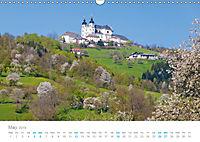 Touring Austria (Wall Calendar 2019 DIN A3 Landscape) - Produktdetailbild 5