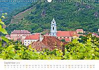 Touring Austria (Wall Calendar 2019 DIN A3 Landscape) - Produktdetailbild 9