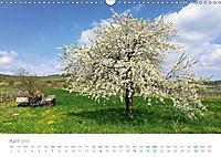 Touring Austria (Wall Calendar 2019 DIN A3 Landscape) - Produktdetailbild 4