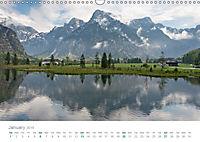 Touring Austria (Wall Calendar 2019 DIN A3 Landscape) - Produktdetailbild 1