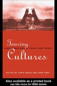 Touring Cultures