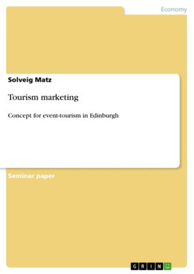 Tourism marketing, Solveig Matz