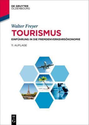 Tourismus, Walter Freyer