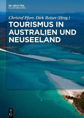 Tourismus in Australien und Neuseeland