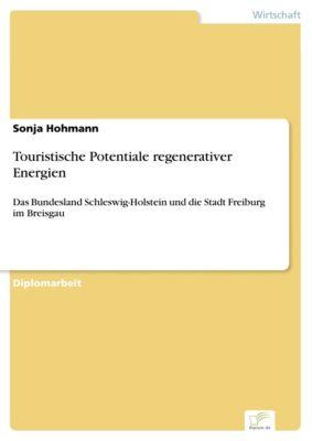 Touristische Potentiale regenerativer Energien, Sonja Hohmann