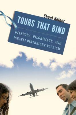 Tours That Bind, Shaul Kelner