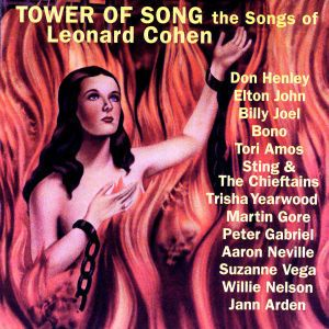 Tower Of Songs/Songs Of Cohen, Leonard Cohen