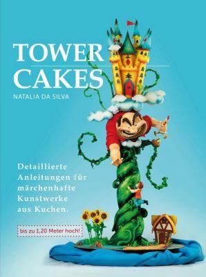 Towercakes - Natalia Da Silva |