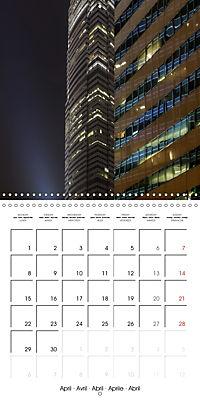Towers of Hong Kong (Wall Calendar 2019 300 × 300 mm Square) - Produktdetailbild 4