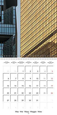 Towers of Hong Kong (Wall Calendar 2019 300 × 300 mm Square) - Produktdetailbild 5