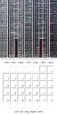 Towers of Hong Kong (Wall Calendar 2019 300 × 300 mm Square) - Produktdetailbild 6