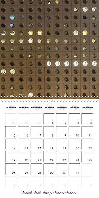 Towers of Hong Kong (Wall Calendar 2019 300 × 300 mm Square) - Produktdetailbild 8
