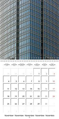 Towers of Hong Kong (Wall Calendar 2019 300 × 300 mm Square) - Produktdetailbild 11