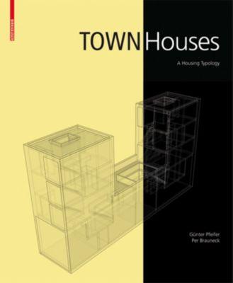 Town Houses, Günter Pfeifer, Per Brauneck