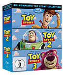 Toy Story 1-3 Box