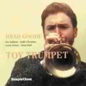 Toy Trumpet, Brad Goode