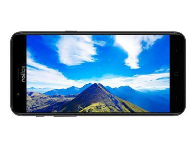 TP-LINK Neffos N1 13,97cm 5,5Zoll 4GB + 64GB space black