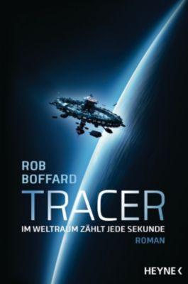 Tracer, Rob Boffard