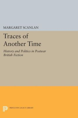 Traces of Another Time, Margaret Scanlan