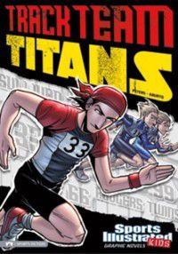 Track Team Titans, Stephanie True Peters
