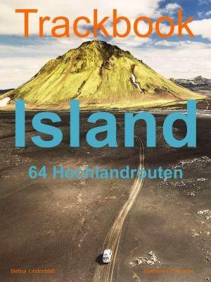 Trackbook Island, Matthias Göttenauer, Melina Lindenblatt
