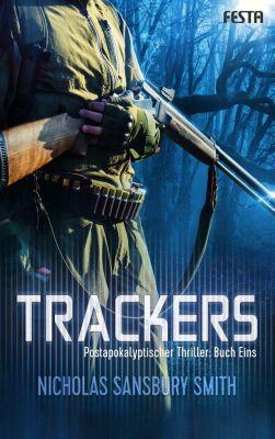 Trackers - Nicholas Sansbury Smith |