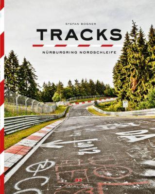 Tracks, Stefan Bogner, Thomas Jäger