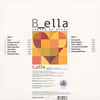 Tracks Of Heart (Vinyl) - Produktdetailbild 1