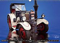 Tractor - Oldtimer / UK-Version (Wall Calendar 2019 DIN A3 Landscape) - Produktdetailbild 11