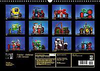 Tractor - Oldtimer / UK-Version (Wall Calendar 2019 DIN A3 Landscape) - Produktdetailbild 13