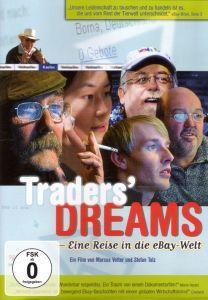 Traders' Dreams - Eine Reise in die eBay-Welt, Stefan Tolz, Marcus Vetter