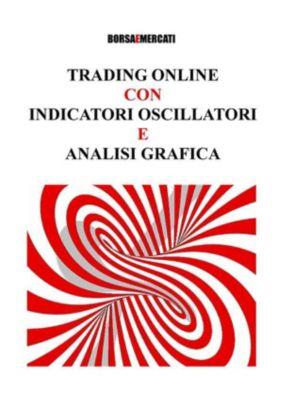 Trading Online con Indicatori Oscillatori e Analisi Grafica, Borsa e Mercati