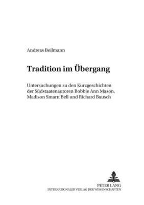 Tradition im Übergang, Andreas Beilmann