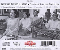 Traditional Music From Central Java - Produktdetailbild 1
