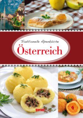 Traditionelle Alpenküche Österreich